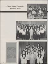 1979 Evergreen High School Yearbook Page 152 & 153