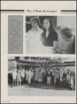 1979 Evergreen High School Yearbook Page 154 & 155