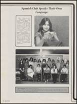 1979 Evergreen High School Yearbook Page 160 & 161