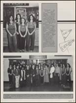 1979 Evergreen High School Yearbook Page 162 & 163