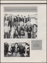 1979 Evergreen High School Yearbook Page 168 & 169