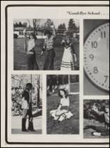 1979 Evergreen High School Yearbook Page 202 & 203