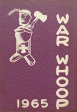 1965 Yearbook Port Neches-Groves High School