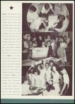 1948 Thomas Jefferson High School Yearbook Page 28 & 29