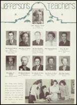 1948 Thomas Jefferson High School Yearbook Page 30 & 31