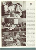 1948 Thomas Jefferson High School Yearbook Page 34 & 35