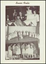 1948 Thomas Jefferson High School Yearbook Page 60 & 61