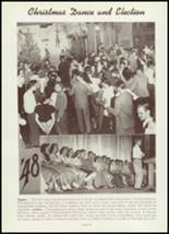 1948 Thomas Jefferson High School Yearbook Page 62 & 63
