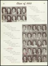 1948 Thomas Jefferson High School Yearbook Page 74 & 75