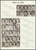 1948 Thomas Jefferson High School Yearbook Page 76 & 77