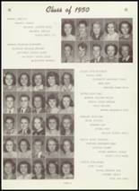 1948 Thomas Jefferson High School Yearbook Page 78 & 79