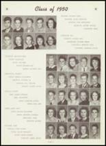 1948 Thomas Jefferson High School Yearbook Page 80 & 81