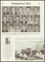 1948 Thomas Jefferson High School Yearbook Page 86 & 87
