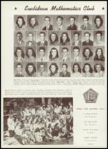 1948 Thomas Jefferson High School Yearbook Page 88 & 89