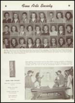 1948 Thomas Jefferson High School Yearbook Page 90 & 91