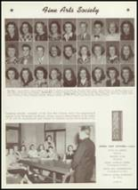 1948 Thomas Jefferson High School Yearbook Page 92 & 93