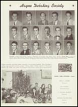 1948 Thomas Jefferson High School Yearbook Page 94 & 95
