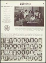 1948 Thomas Jefferson High School Yearbook Page 98 & 99
