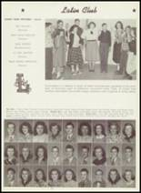 1948 Thomas Jefferson High School Yearbook Page 102 & 103