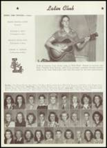 1948 Thomas Jefferson High School Yearbook Page 104 & 105
