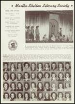 1948 Thomas Jefferson High School Yearbook Page 108 & 109
