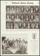 1948 Thomas Jefferson High School Yearbook Page 112 & 113