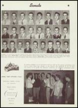 1948 Thomas Jefferson High School Yearbook Page 116 & 117