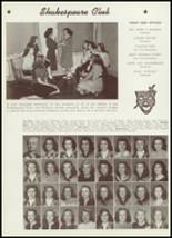 1948 Thomas Jefferson High School Yearbook Page 120 & 121