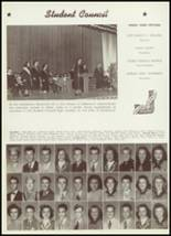 1948 Thomas Jefferson High School Yearbook Page 124 & 125