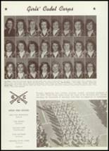 1948 Thomas Jefferson High School Yearbook Page 140 & 141