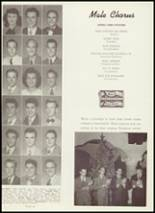 1948 Thomas Jefferson High School Yearbook Page 144 & 145