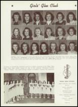 1948 Thomas Jefferson High School Yearbook Page 146 & 147