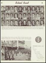 1948 Thomas Jefferson High School Yearbook Page 150 & 151
