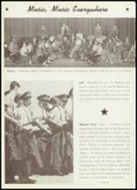 1948 Thomas Jefferson High School Yearbook Page 152 & 153