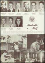 1948 Thomas Jefferson High School Yearbook Page 156 & 157
