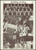 1948 Thomas Jefferson High School Yearbook Page 174 & 175
