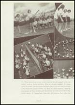 1948 Thomas Jefferson High School Yearbook Page 182 & 183