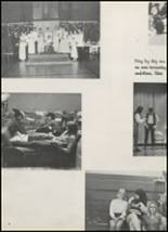 1971 Stillwater High School Yearbook Page 10 & 11