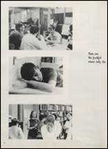 1971 Stillwater High School Yearbook Page 12 & 13