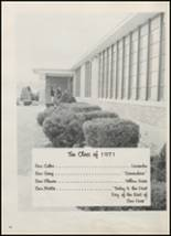 1971 Stillwater High School Yearbook Page 14 & 15