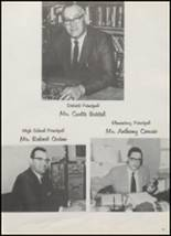 1971 Stillwater High School Yearbook Page 16 & 17