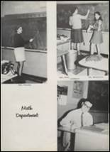 1971 Stillwater High School Yearbook Page 20 & 21
