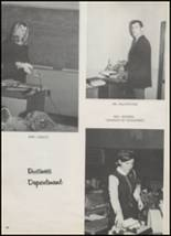 1971 Stillwater High School Yearbook Page 24 & 25
