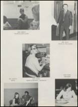 1971 Stillwater High School Yearbook Page 26 & 27