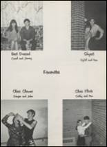 1971 Stillwater High School Yearbook Page 50 & 51