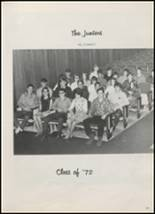 1971 Stillwater High School Yearbook Page 54 & 55