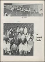 1971 Stillwater High School Yearbook Page 62 & 63