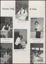 1971 Stillwater High School Yearbook Page 64 & 65