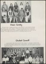 1971 Stillwater High School Yearbook Page 66 & 67