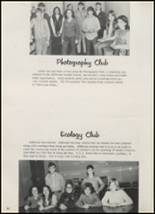 1971 Stillwater High School Yearbook Page 70 & 71